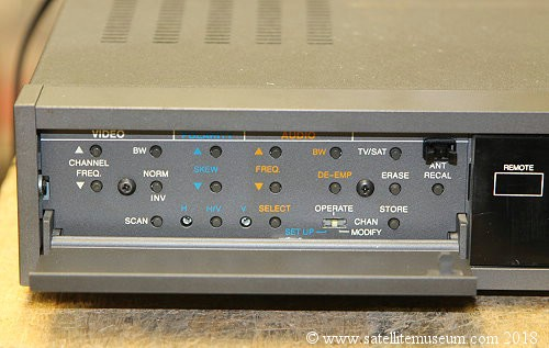 Drake ESR 4240E satellite receiver