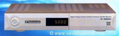 Technomate 5500 DAPCI